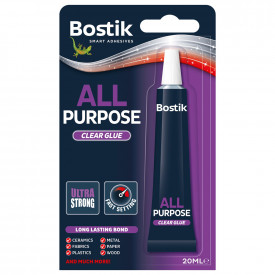 Bostik All Purpose Adhesive