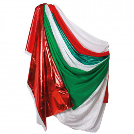 Festive Display Fabric Packs