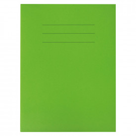 "Choice 9"" x 7"" 80 Page Exercise Books"
