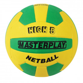 Masterplay® High Fives Netball