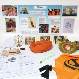Sikhism Resource Set
