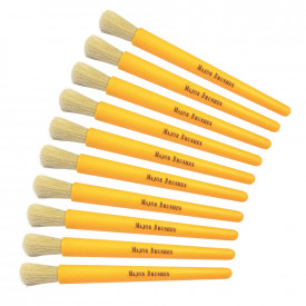 Junior Chubby Brushes