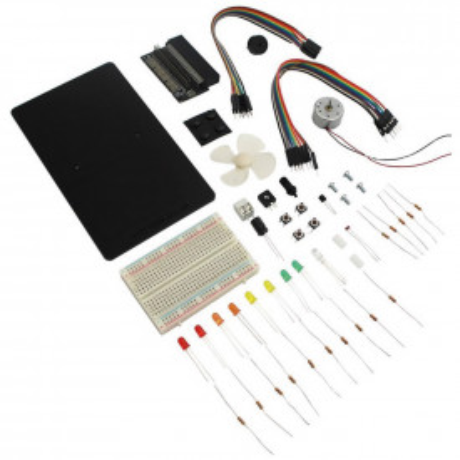 Micro:bit Inventors Kit