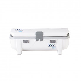 Wrapmaster 3000 Cling Film, Foil Dispenser & Refills