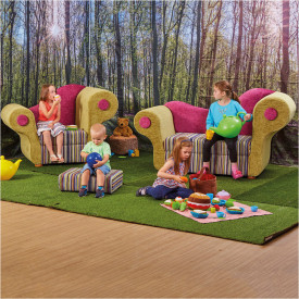 Wonderland Furniture Range