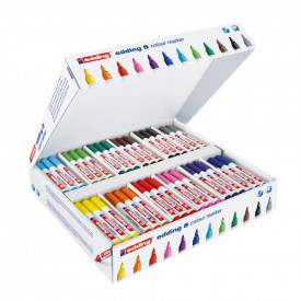 edding® Colour Markers