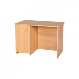 Premium Teacher's Desks With Cupboard