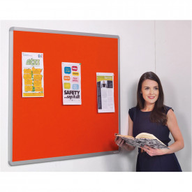 Accents Framed Noticeboards