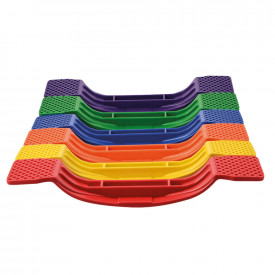 Six Colour Balance Boards