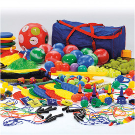 Playground Mega Kit