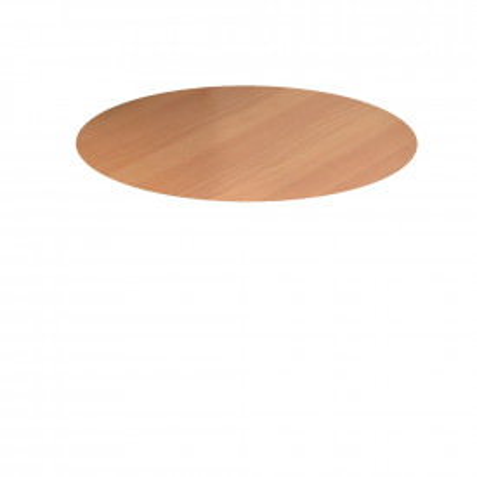 Enviro Round Coffee Table