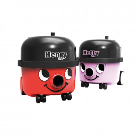 Henry Original HVR200 or Hetty HET160