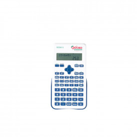 OES-613 Twin Line Scientific Calculator