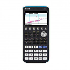 FX-CG50 A-Level Graphic Calculator