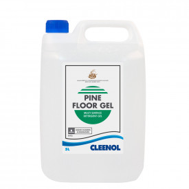 Consortium Pine Gel Floor Cleaner