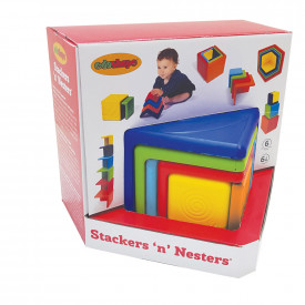 Stackers & Nesters