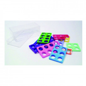Numicon Box of Shapes 1-10