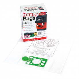 Numatic Hepaflo Dustbags (NVM-3AH)