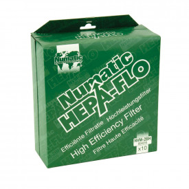 Numatic Hepaflo Dustbags (NVM-2BH)
