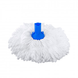 Microfibre Colour Coded Mop Heads