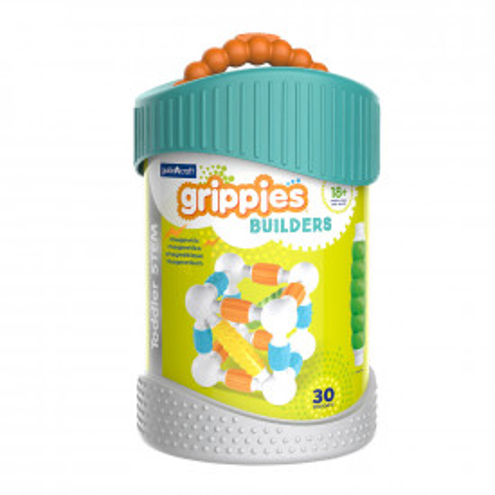 Grippies Builders