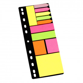 Sticky Notes Folder Organiser