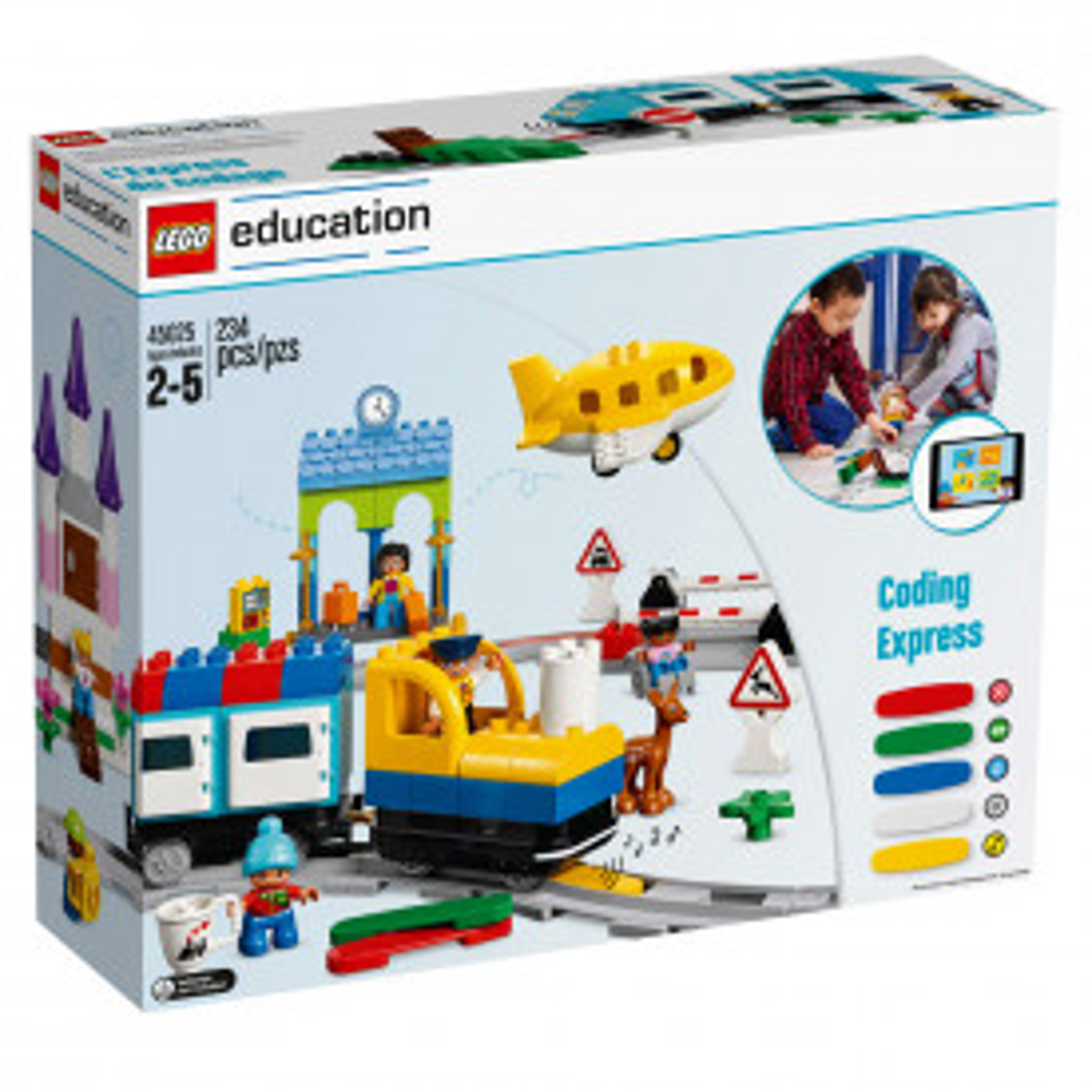 LEGO® DUPLO® Coding Express