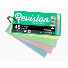Handy Revision Cards