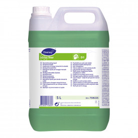 Suma Star D1 Washing-Up Liquid