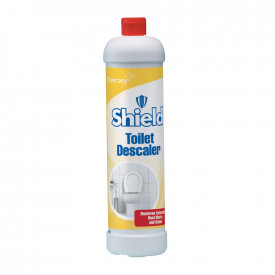 Shield Toilet Descaler