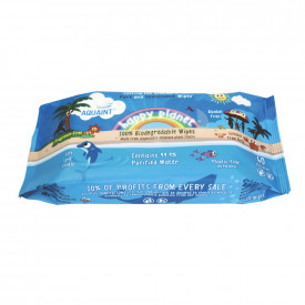Happy Planet Biodegradable Wipes