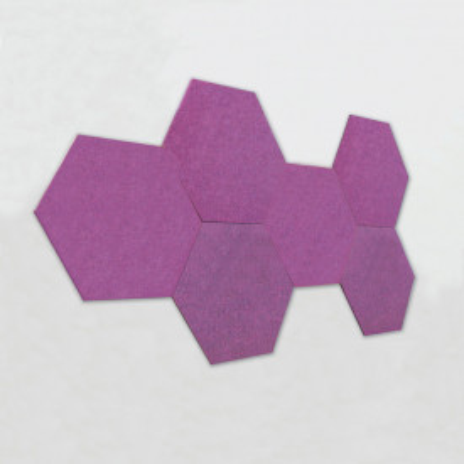 Hexagonal Bottle Boards