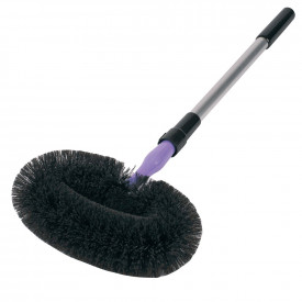 SYR® Interchange Cobweb Duster & Handle