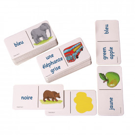 French Dominoes Sets