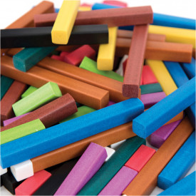 Coloured Number Rods