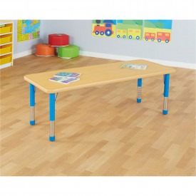 Copenhagen Rectangular 8 Seater Table