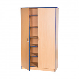Accento C/brd 5 Shelves