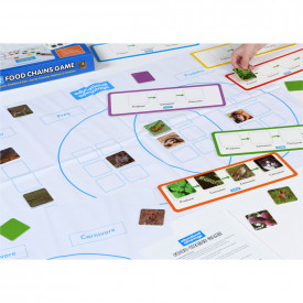 Food Chains Game