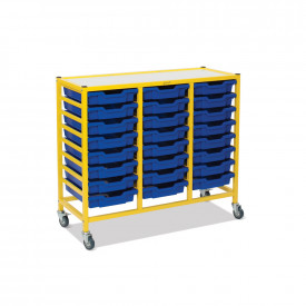 Gratnells Handy Tray Storage Units