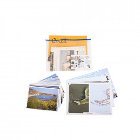 Coastlines Photopack and Activity Book