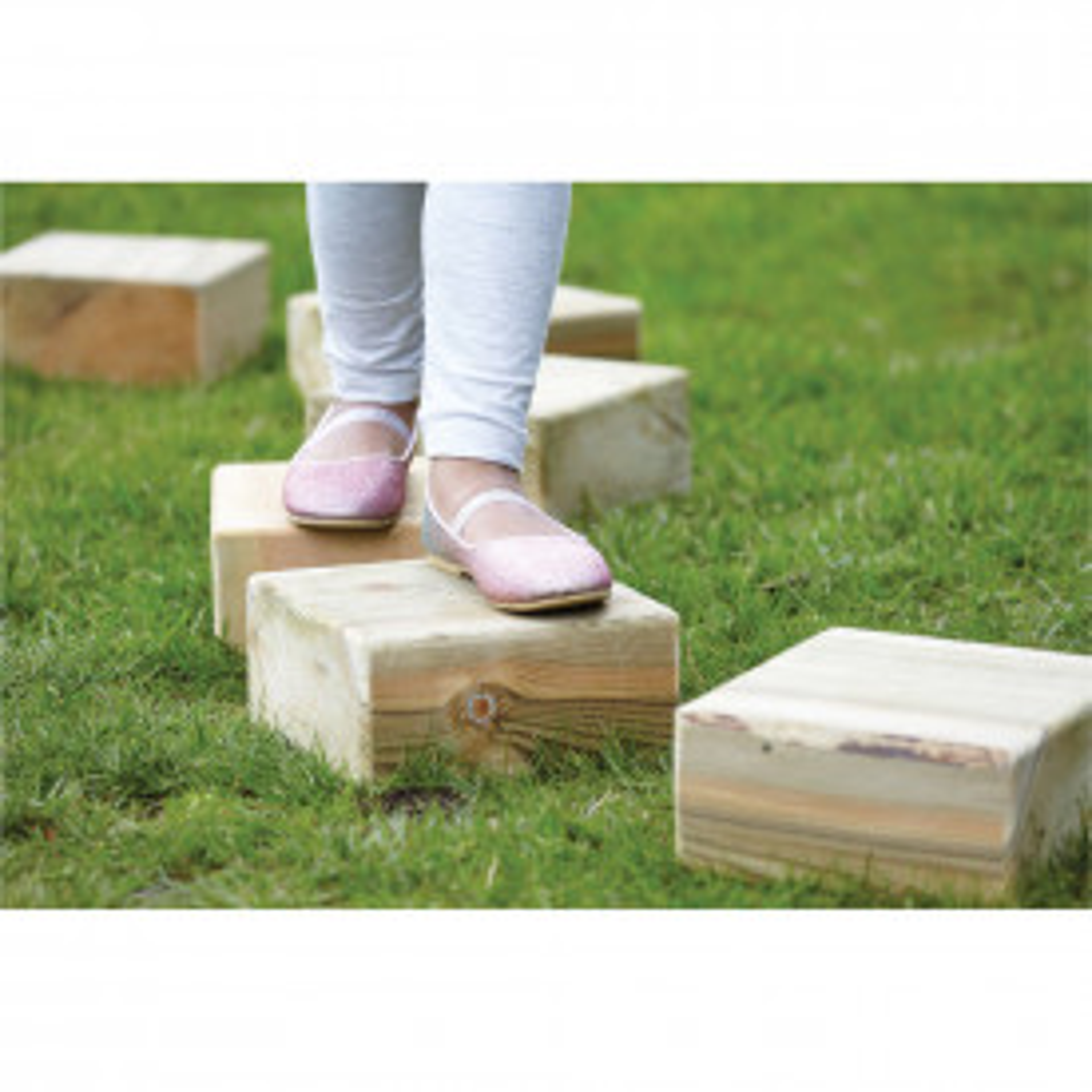 Stepping Blocks 4pk