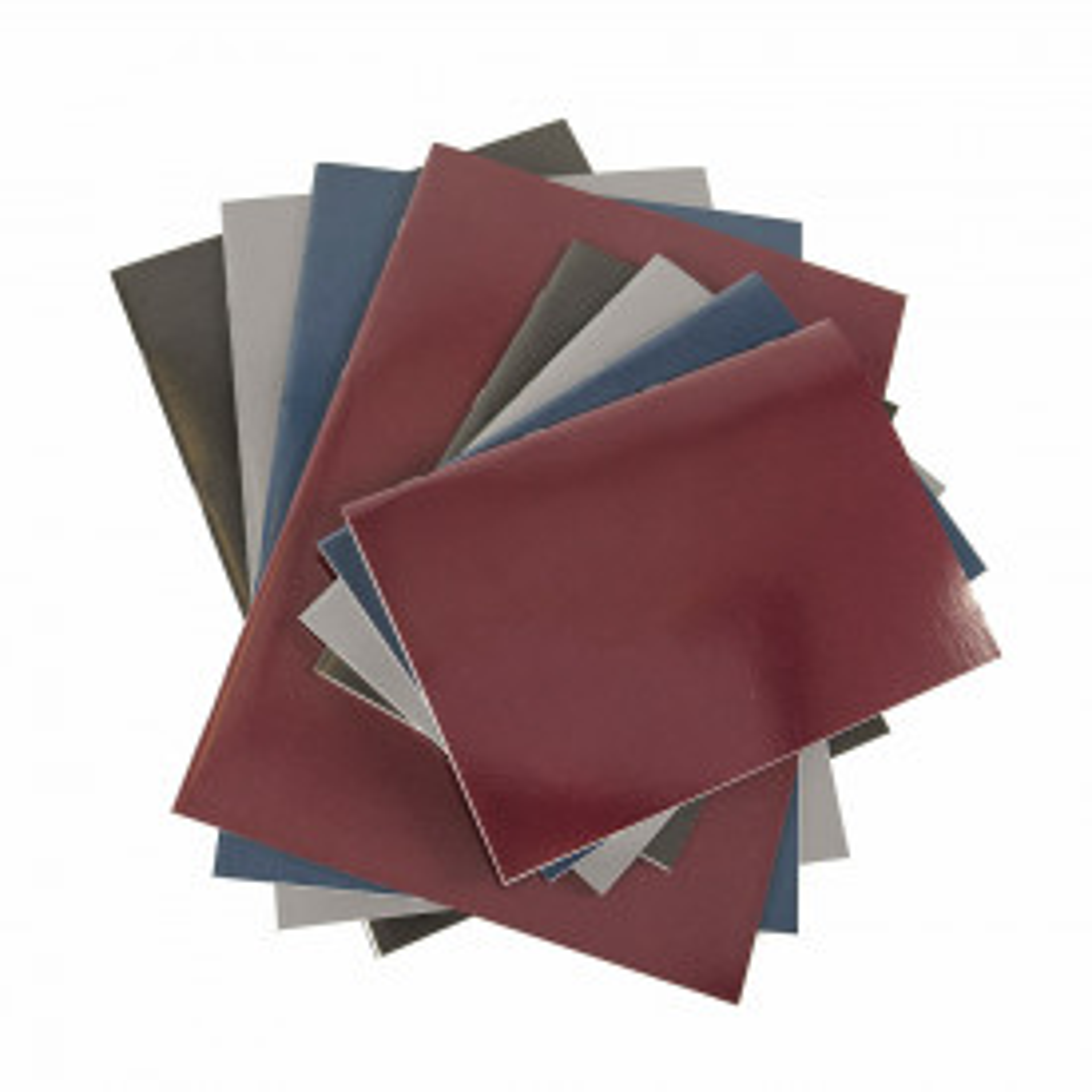 Pisces Laminated Stapled Sketchbooks