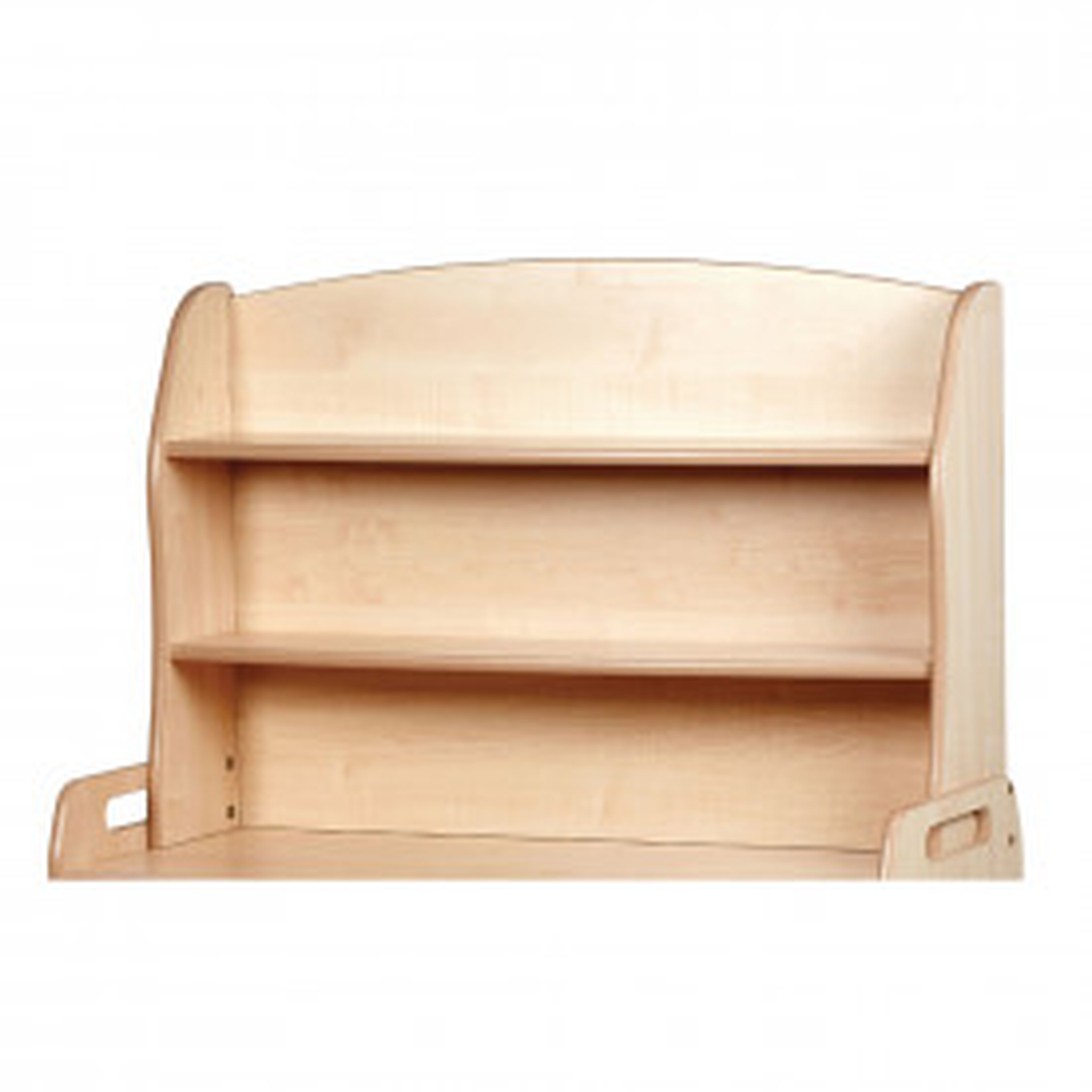 Welsh Dresser Add-on for Three Column Tray Units