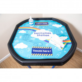 Sanitation Station Tuff Tray Mat