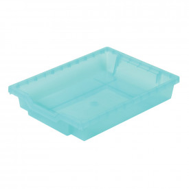 Gratnells Antimicrobial Tray Shallow
