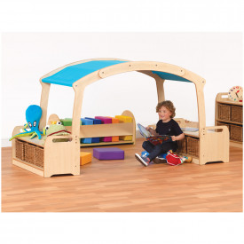 PlayScapes Den Cave Set