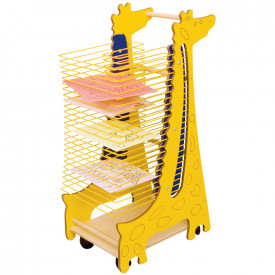 Animal Shaped Drying Racks