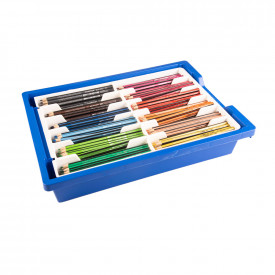 Staedtler Noris Tri Colouring Pencils