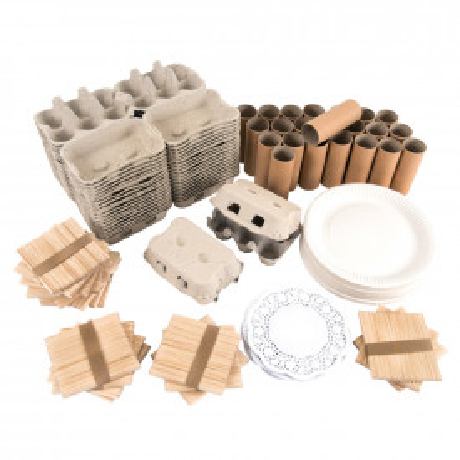 Bumper Craft Basics Kit