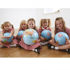 Discovery Globes Class Pack